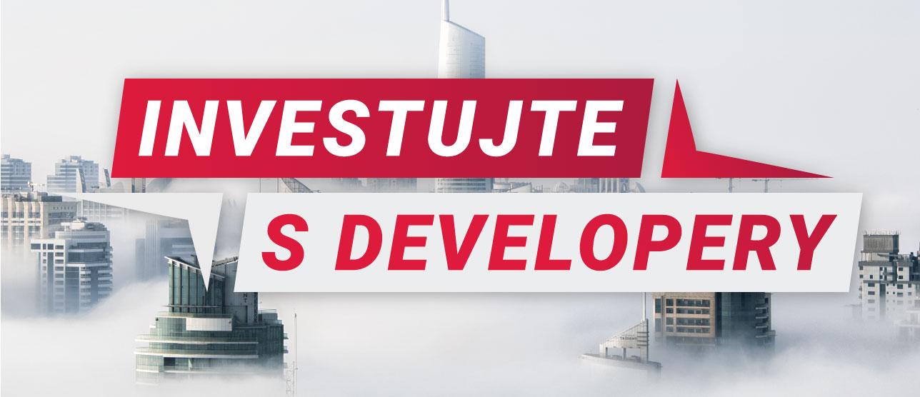 investujte s developery