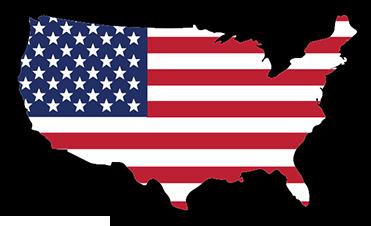 Trhy v USA