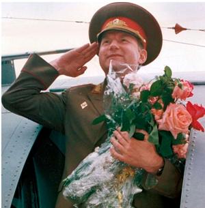Generál Eduard Vorobjov