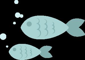 float-fish